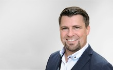 Olaf Cempel, Senior Project Manager & Consultant, Mann, Profilfoto