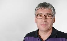 Peter Zimmerli, Project Manager, Mann, Profilfoto