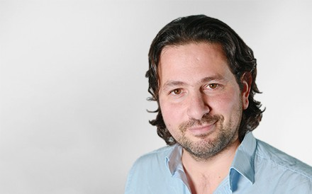 Rico Petrillo, Senior Cosultant & Project Manager, Mann, Profilfoto