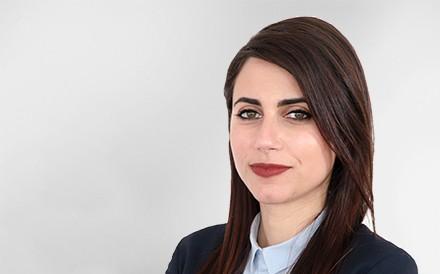 Stefania Bertolami, Sales Manager, Frau, Profilfoto