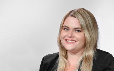 Stefanie Possert, Head of Event Solution Center, Frau, Profilfoto