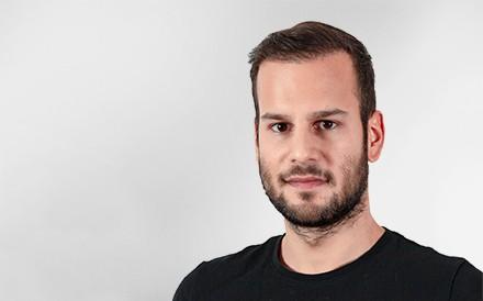 Sven Jenny, Project Leader, Mann, Profilfoto