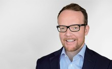 Tobias Saurer, Head of Digital Media, Mann, Profilfoto