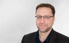Thomas Barna, Senior Video Solution Developer, Mann, Profilfoto