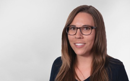 Vanessa Rimann, Financial Accountant & Controller, Frau, Profilfoto