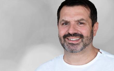 Stefan Schneider, Head of Swisscom Asport, Mann, Profilfoto