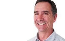 Jean-Luc Dumont, Senior Sales Manager, Mann, Profilfoto