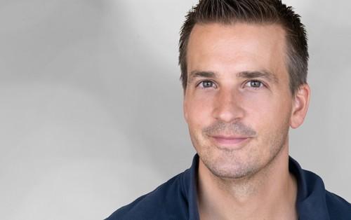 Marc Blindenbacher, Head of Event Data, Mann, Profilfoto