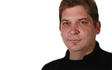 Antony Zysset, Project Manager, Mann, Profilfoto
