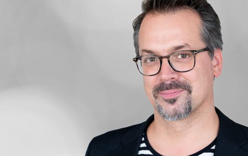 Christian Fink, Senior Creative Consultant, Mann, Profilfoto