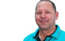 Daniel Kern, Warehouse Technician, Mann, Profilfoto