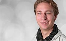 Viktor Müller, Project Manager, Mann, Profilfoto