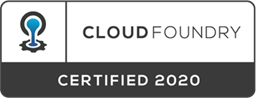 Cloud Foundry certified 2020