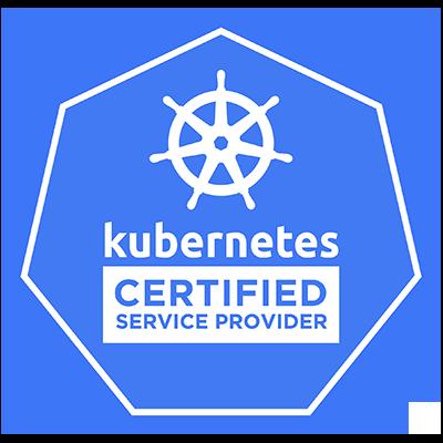 Kubernetes Certified