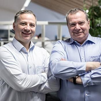 Domenico Genco und Erwin Seglias, ONAX