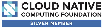 Cloud Native Computing Foundation silver member