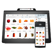 POS devices from enfore