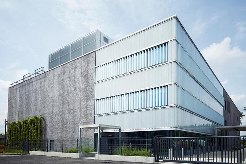 Data Center Wankdorf