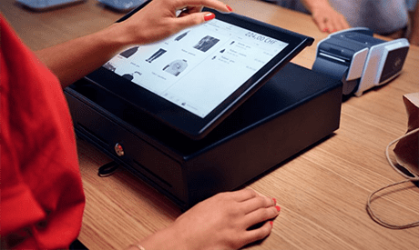 Business POS System