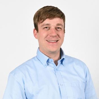 Simon Amstutz ist Leiter ICT-Beratung / Verkauf bei ComDataNet AG