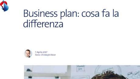 PDF zum Thema Businessplan als Startup