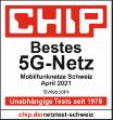 bestes 5G-Netz