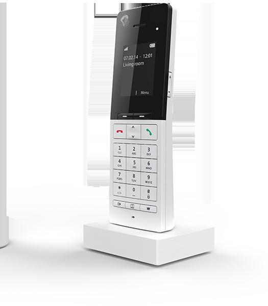 Swisscom HD-Phone Montreux (Festnetztelefon)