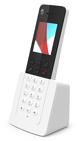 Swisscom HD-Phone Davos - Firmware Aktualisierung