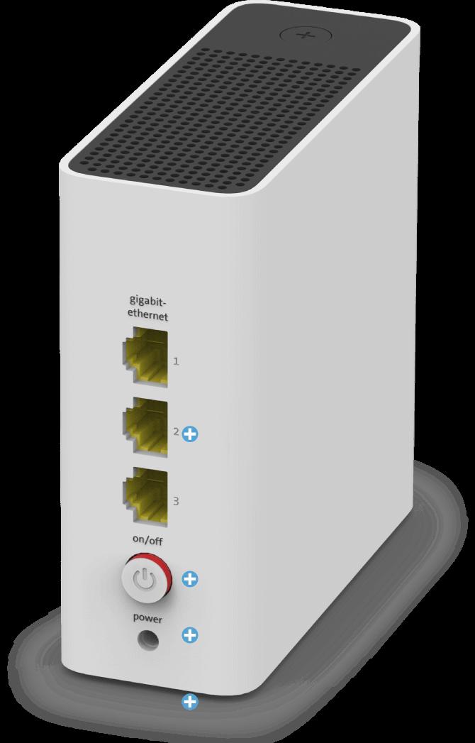 WLAN-Box - Help | Swisscom