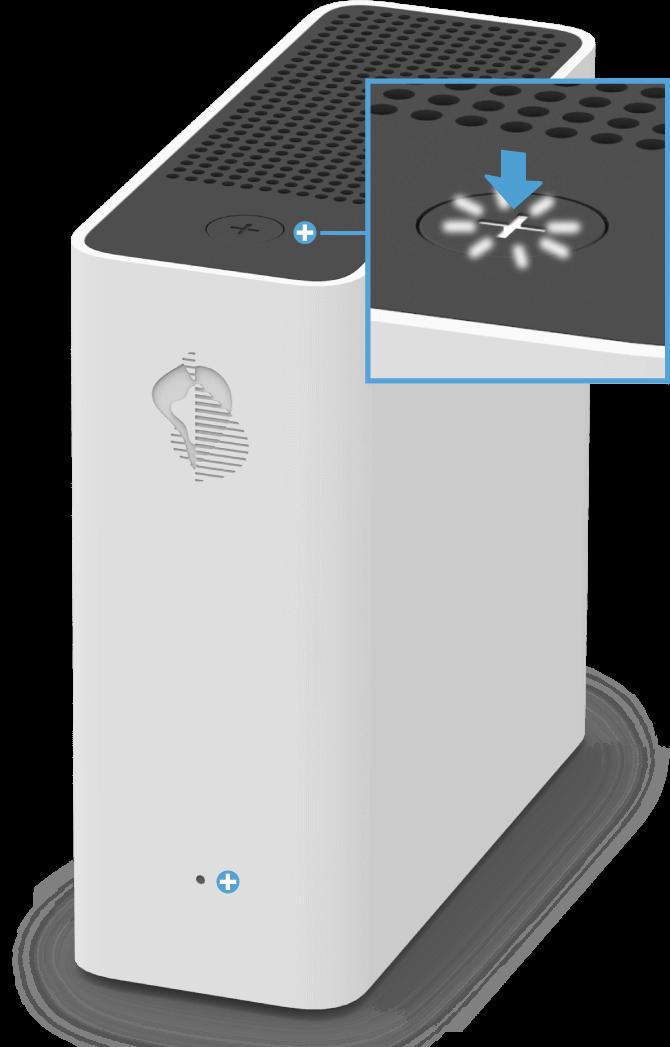 WLAN-Box positioning and setup - Help | Swisscom