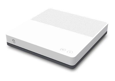 Swisscom Internet-Box Standard- Open Source Software
