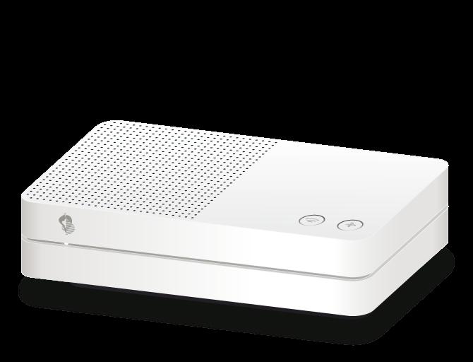 Swisscom Internet-Box light - Open Source Software