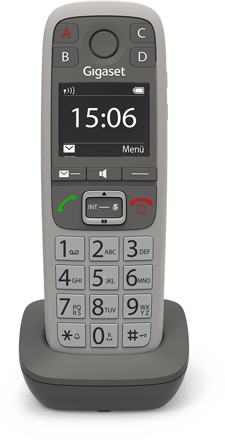 Swisscom HD-Phone Gigaset E560HX (Festnetztelefon)