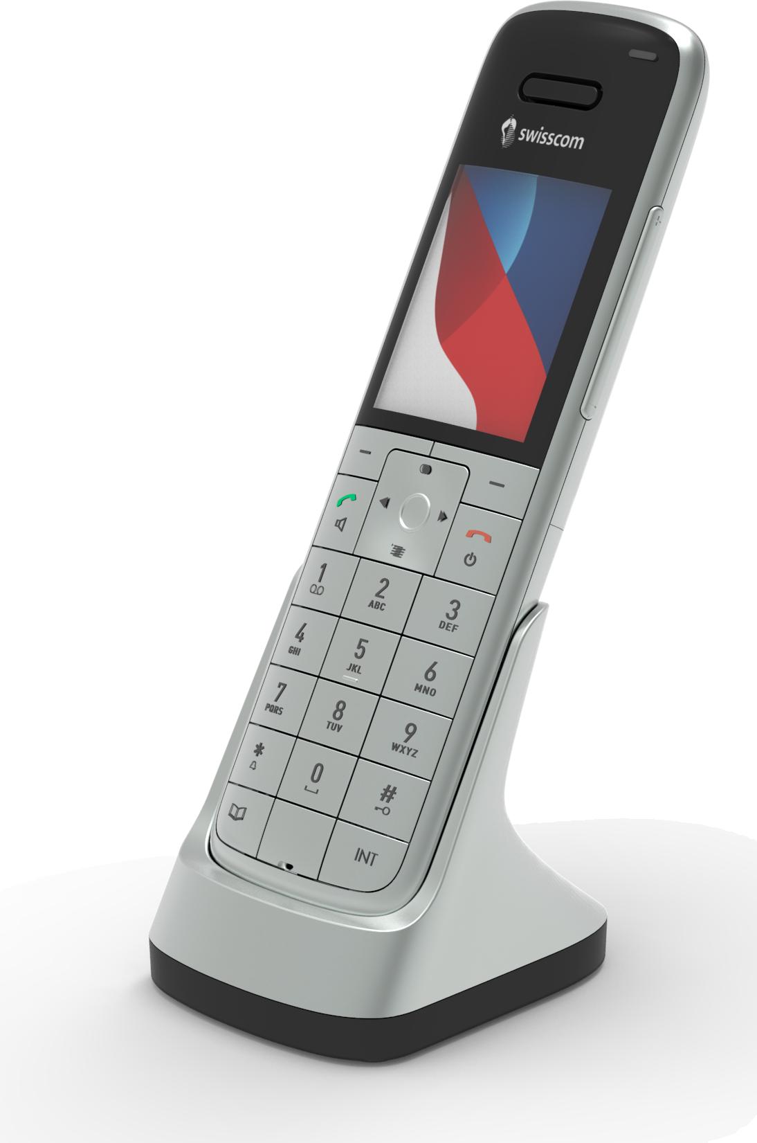 Festnetztelefon Nyon