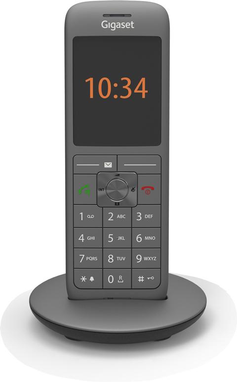 Swisscom HD-Phone Gigaset CL660HX (Festnetztelefon)