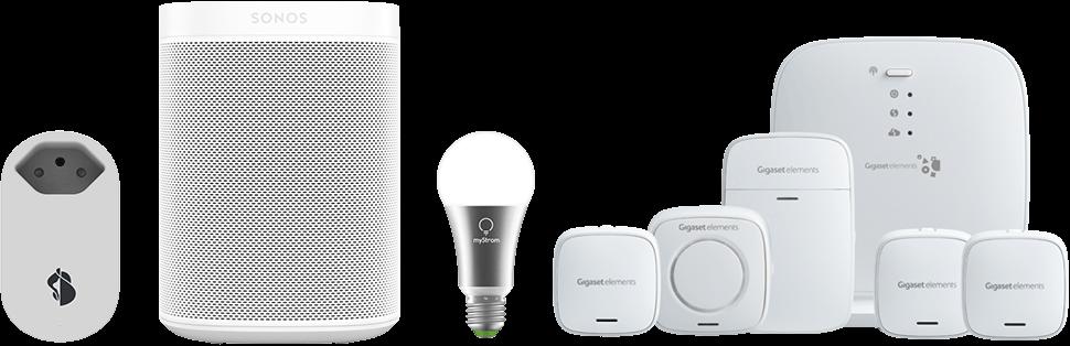 Smarthome Produkte
