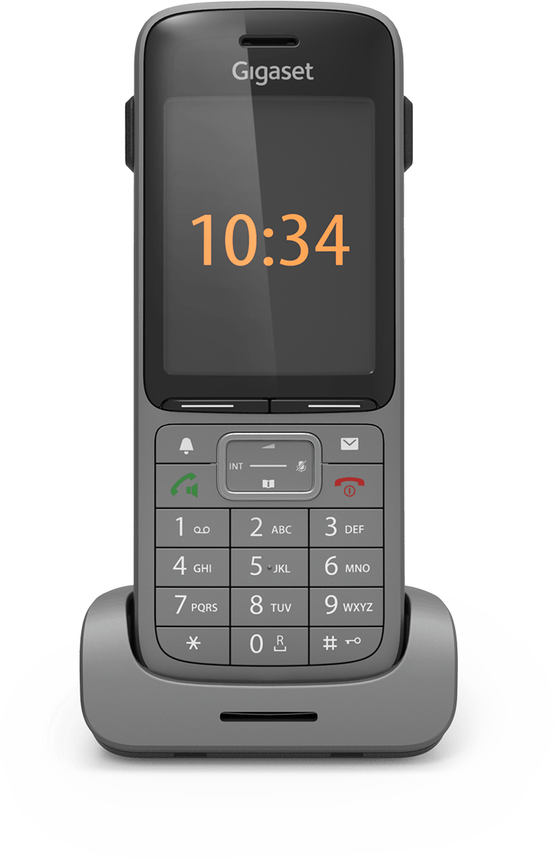 Swisscom HD-Phone Gigaset CSL360HS (Festnetztelefon) - Firmware Aktualisierung
