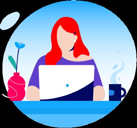 Icon Support und Service