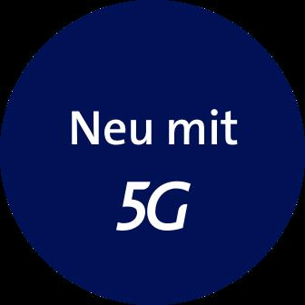 Neu mit 5G
