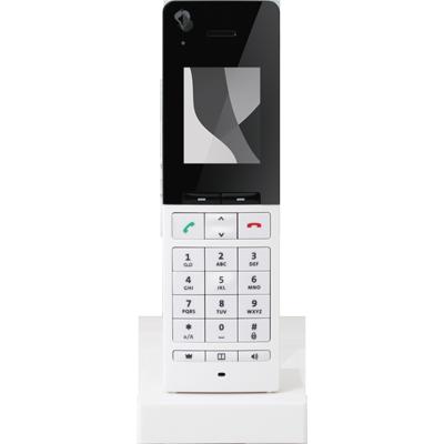 Swisscom HD-Phone Montreux (Festnetztelefon) - Firmware Aktualisierung