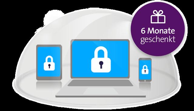 Die Android-App CM Security Antivirus Applock im Überblick