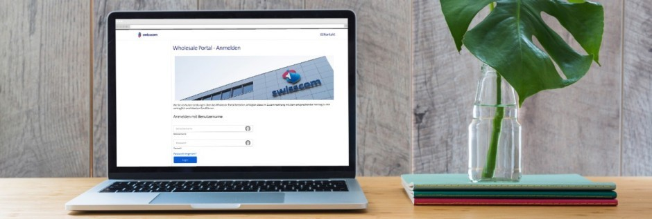 Wholesale Portal