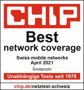 Best network coverage