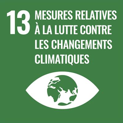Logo Mesures de protection du climat