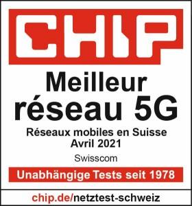 Meilleur réseau 5G