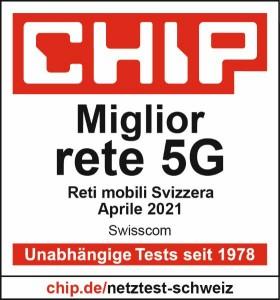 Miglior rete 5G