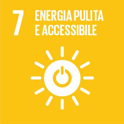 Logo energia accessibile e pulita