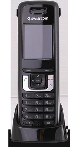 Swisscom HD-Phone Locarno (Festnetztelefon)
