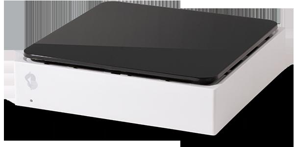 Swisscom TV-Box 2.0 - Open Source Software