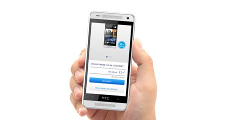 Swisscom Online Shop